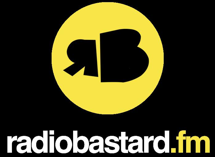 Radio Bastard Logo